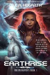bargain ebooks Earthrise SciFi Adventure by M.C.A. Hogarth