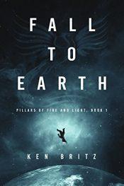 bargain ebooks Fall To Earth SciFi Fantasy by Ken Britz