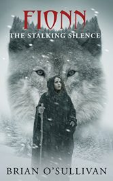 bargain ebooks Fionn: The Stalking Silence Historical Fantasy by Brian O'Sullivan