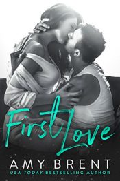 bargain ebooks First Love Contemporary Romance by Amy Brent