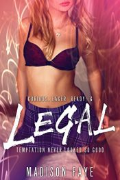 bargain ebooks Legal Erotic Romance by Madison Faye
