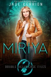 bargain ebooks Miriya Fantasy Thriller by Jade Kerrion