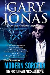 bargain ebooks Modern Sorcery Fantasy Adventure by Gary Jonas
