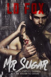 bargain ebooks Mr. Sugar Erotic Romance by L. D. Fox