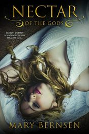 bargain ebooks Nectar: of the Gods Romantic Fantasy by Mary Bernsen