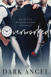 bargain ebooks Overworked Romance by Dark Angel