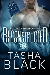 bargain ebooks Reconstructed Technothriller by Tasha Black