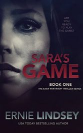 amazon bargain ebooks Sara's Game Psychological Thriller by Ernie Lindsey