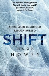 bargain ebooks Shift Omnibus Edition Hard Science Fiction by Hugh Howey
