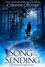 bargain ebooks Song of the Sending Coming of Age Fantasy by Corinne O'Flynn