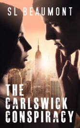 bargain ebooks The Carlswick Conspiracy Young Adult/Teen Mystery by SL Beaumont