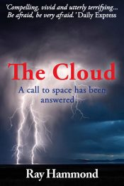 bargain ebooks The Cloud Science Fiction by Phyllis Ray Hammond