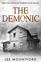 bargain ebboks The Demonic Occult Horror by Lee Mountford