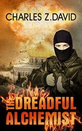 amazon bargain ebooks The Dreadful Alchemist Action Adventure Thriller by Charles Z. David