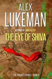 amazon bargain ebooks The Eye Of Shiva Action Adventure Thriller by Alex Lukeman