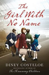 bargain ebooks The Girl With No Name Young Adult/Teen Historical Fiction by Diney Costeloe