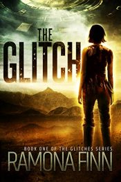 bargain ebooks The Glitch Young Adult/Teen SciFi by Ramona Finn