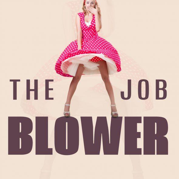 Melinda De Ross The Job Blower