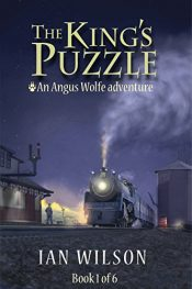 bargain ebooks The King's Puzzle Historical Mystery by Ian Wilson