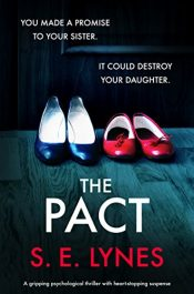 amazon bargain ebooks The Pact Psychological Thriller by S.E. Lynes