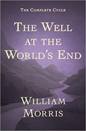 amazon bargain ebooks The Well At The World's End Historical Fantasy by William Morris