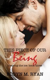 amazon bargain ebooks This Piece of Our Being Sports Romance by Robyn M. Ryan