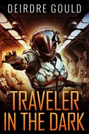bargain ebooks Traveler in the Dark Science Fiction by Deirdre Gould