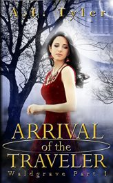 bargain ebooks Arrival of the Traveler Fantasy Mystery by A.L. Tyler