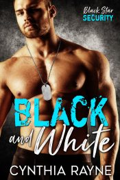bargain ebooks Black and White Romance by Cynthia Rayne