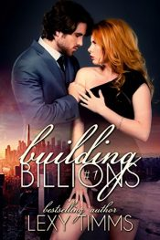 bargain ebooks Building Billions Contemporary Romance by Lexy Timms