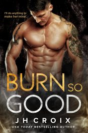 bargain ebooks Burn So Good Contemporary Romance by JH Croix