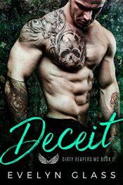 bargain ebooks Deceit Erotic Romance by Evelyn Glass