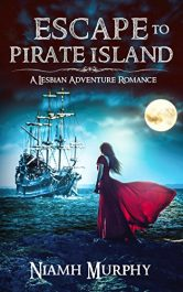 bargain ebooks Escape To Pirate Island Romance by Niamh Murphy