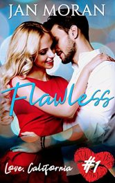 bargain ebooks Flawless Contemporary Romance by Jan Moran