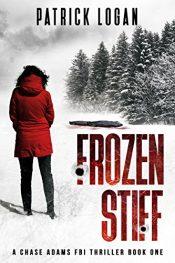 bargain ebooks Frozen Stiff Mystery / Thriller by Patrick Logan