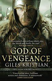 amazon bargain ebooks God Of Vengeance Historical Adventure by Giles Kristian