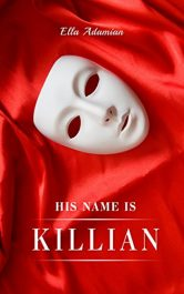 bargain ebooks His Name is Killian Erotic Romance by Ella Adamian