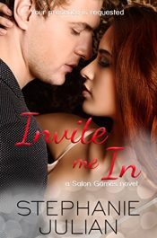amazon bargain ebooks Invite Me In Erotic Romance by Stephanie Juian