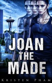 bargain ebooks Joan the Made YA Science Fiction by Kristen Pham