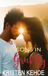 amazon bargain ebooks Lessons In Gravity YA/Teen by Kristen Kehoe