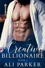 amazon bargain ebooks My Creative Billionaire 1  Suspense Romance by Ali Parker