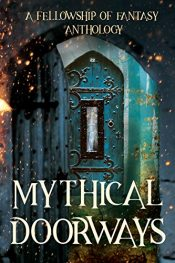 bargain ebooks Mythical Doorways Fantasy by Multiple Authors