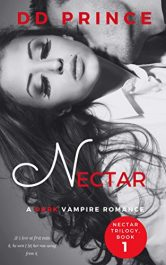 bargain ebooks Nectar Erotic Romance by DD Prince