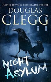 bargain ebooks Night Asylum Horror by Douglas Clegg