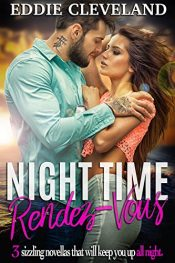bargain ebooks Night Time Rendez-Vous Erotic Romance by Eddie Cleveland