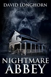 bargain ebooks Nightmare Abbey Horror by David Longhorn