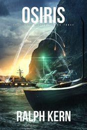 bargain ebooks Osiris Action/Adventure by Ralph Kern