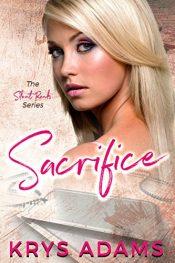 bargain ebooks Sacrifice Thriller by Krys Adams