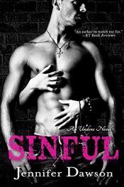 bargain ebooks Sinful Erotic Romance by Jennifer Dawson