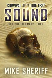 amazon bargain ebooks Survival Aptitude Test: Sound  Post-Apocalyptic Scifi by Mike Sheriff